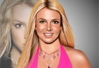 Britney Spears Celebrity Makeover