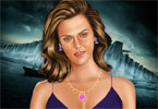 Brooklyn Decker trucco