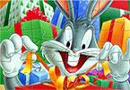 Bugs Bunny Puzzle