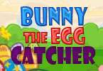 Bunny the Egg Catcher