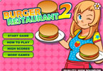 Burger Restaurant 2