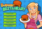 Burger Restaurant