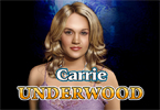 Carrie Underwood Celebrity Makeover