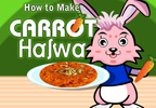 Carrot Halwa