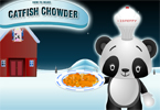 havskatt chowder