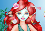 Charming Mermaid Makeover