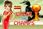 Cheer the Champs