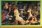 Chicken Run - Find the Alphabets