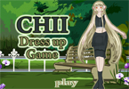 Chii Dress Up Game