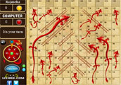 Chinese Snakes and Ladders