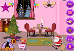 Kerstmis, viering, decor