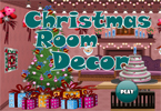 Christmas Room Decor