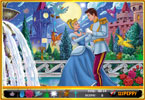 Cinderella - Hidden Objects