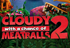 Cloudy with a Chance of Meatballs 2 - Spot 6 Diff