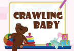 Crawling Baby