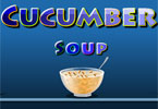 Cucumber Soup