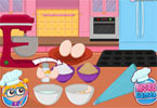 cutezee Cooking Academy - macarons