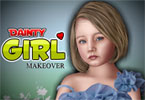 Dainty Girl Makeover