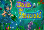 Daria the Mermaid