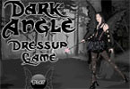 Dark Angel Dress Up Game
