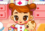 Daycare Nurse