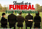 Death At A Funeral Find The Numbers