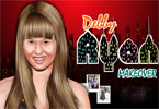 Debby Ryan Celebrity Makeover