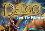 Delgo Spot The Difference