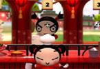 Deliver Pucca