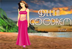 Delta Goodren Dress up Game