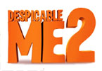 Despicable Me 2 - números escondidos