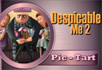 Despicable Me 2 pic Torte