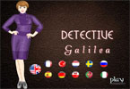 Detective Galilea