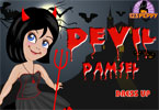 Devil Damsel Dress Up