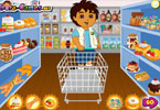 Diego Shopping