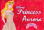 Disney prinses Aurora