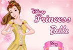 Disney Princesa Belle