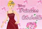 Disney Princesa Cenicienta
