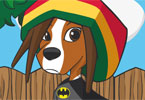 dress-up game hond