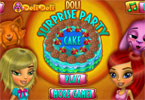 Doli Surprise Party Tort