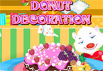Donut Decoration