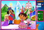 Dora - Hidden Objects