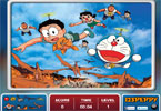Doraemon - Hidden Objects