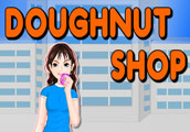 Doughnut Butik