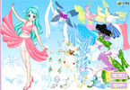 Dressup Fairies You Lost Most
