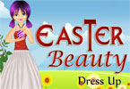 Easter Beauty Dress Up