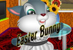 Easter Bunny kl upp