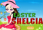 Easter Shelcia