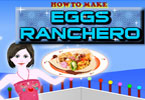 Eggs Ranchero