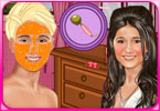 Emmanuelle Chriqui Red Carpet Makeover